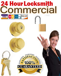 Mesa Az Commercial Locksmith